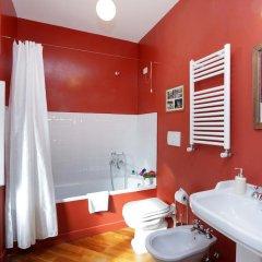 Отель Mecenate Rooms 3* Стандартный номер фото 4