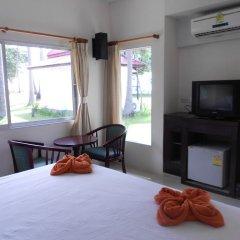 Отель Lanta Veranda Resort 3* Бунгало