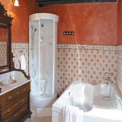 Отель Luna del Valle ванная