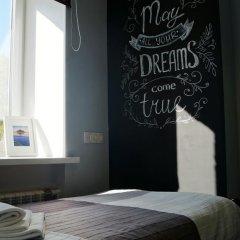 Апартаменты на проспекте Культуры Студия с различными типами кроватей фото 11