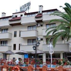 Отель Green Palm Мармарис пляж