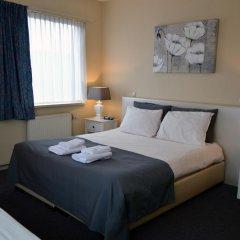 Atlas Hotel Holiday 3* Улучшенный номер с различными типами кроватей фото 3