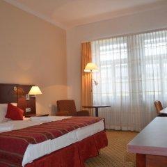 Hotel Branik 3* Номер Комфорт с различными типами кроватей фото 5