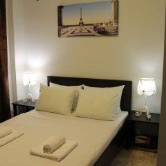 Five Rooms Hotel Стандартный номер разные типы кроватей фото 11
