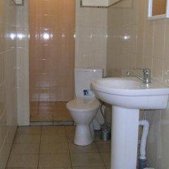 Хостел Радужный ванная фото 4