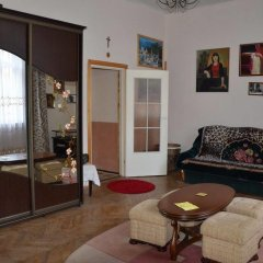 Гостиница Mieszkanie na Szpitalnej Львов интерьер отеля фото 2