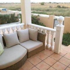 Отель Casa Nuez Moscada балкон