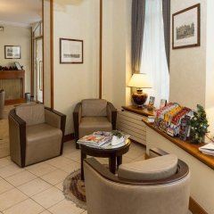 Hotel Saint Christophe интерьер отеля фото 2