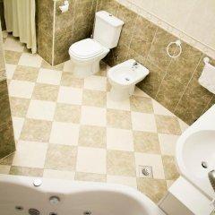 Апартаменты Beach Residence Apartment ванная