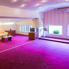 SPA Hotel Borova Gora 4* Люкс повышенной комфортности с различными типами кроватей фото 14