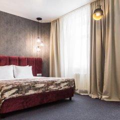 Гостиница New Star 4* Улучшенный люкс фото 2