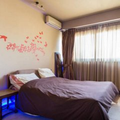 Отель Acropolis 360 Penthouse Апартаменты с различными типами кроватей фото 8