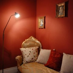 Отель PerfectlyParis Bijou de Bellefond Франция, Париж - отзывы, цены и фото номеров - забронировать отель PerfectlyParis Bijou de Bellefond онлайн комната для гостей фото 5
