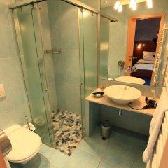 Hotel Sankt Andreas 3* Стандартный номер с различными типами кроватей фото 2