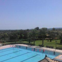 Отель Casa vacanze Gozzo Италия, Флорида - отзывы, цены и фото номеров - забронировать отель Casa vacanze Gozzo онлайн бассейн