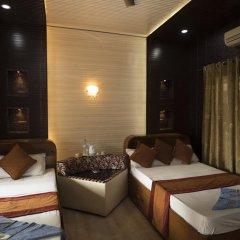 Отель Chitwan Forest Resort Непал, Саураха - отзывы, цены и фото номеров - забронировать отель Chitwan Forest Resort онлайн спа