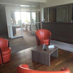 Отель Orion Paris Haussman интерьер отеля