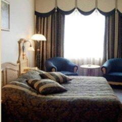Бизнес-Отель Протон 4* Полулюкс с разными типами кроватей фото 14