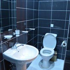Отель Old Villa Metekhi Грузия, Тбилиси - отзывы, цены и фото номеров - забронировать отель Old Villa Metekhi онлайн ванная