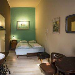 Santico Art Hostel And Guesthouse Стандартный номер фото 10