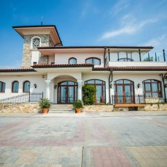 Отель Helena VIP Villas and Suites 5* Люкс фото 7