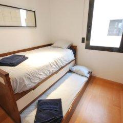 Отель Taulat Sdb Барселона комната для гостей фото 4