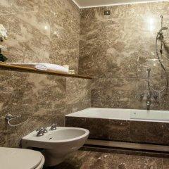 Отель Milan Royal Suites - Centro Duomo ванная
