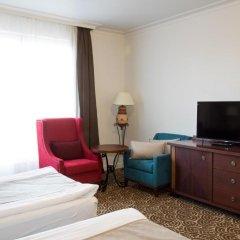 Arena di Serdica Hotel удобства в номере