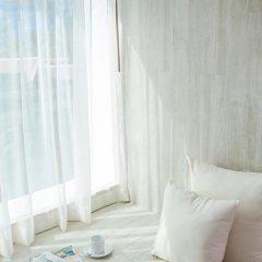 The Bloc Hotel 4* Номер Делюкс с двуспальной кроватью фото 9