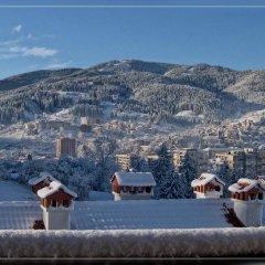 Отель Villa Orpheus Болгария, Чепеларе - отзывы, цены и фото номеров - забронировать отель Villa Orpheus онлайн фото 3