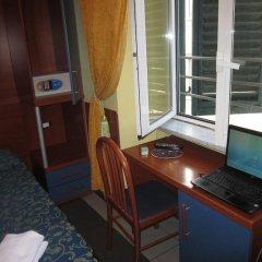 Отель Evergreen Стандартный номер с различными типами кроватей фото 4