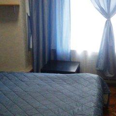 Мини-отель Лира Стандартный номер с двуспальной кроватью (общая ванная комната) фото 16