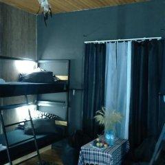 Hostel Shark Номер с общей ванной комнатой с различными типами кроватей (общая ванная комната) фото 7