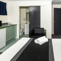 Отель Chermside Court Motel удобства в номере
