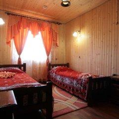 Гостиница Villa Milena 3* Стандартный номер с различными типами кроватей фото 3