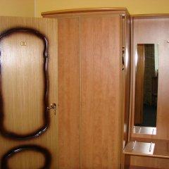 Гостиница Талисман Люкс с различными типами кроватей фото 2
