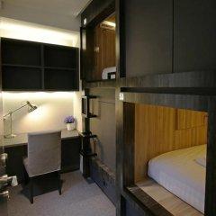 Lulu Hotel 3* Стандартный номер фото 12