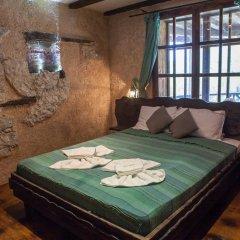 Отель Villa Mark Номер Комфорт с различными типами кроватей фото 14