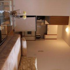 Отель CheckVienna - Apartmenthaus Hietzing Апартаменты с различными типами кроватей фото 11