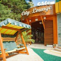 Гостиница Экодом Сочи бассейн фото 2