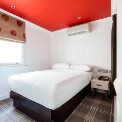 Отель Radisson Blu Edwardian Sussex 4* Полулюкс с двуспальной кроватью фото 8