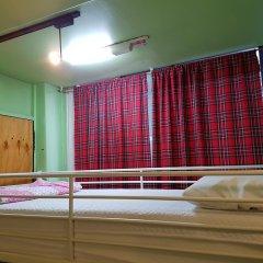Mr.Comma Guesthouse - Hostel Кровать в женском общем номере с двухъярусной кроватью фото 8