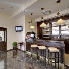 Гостиница Reikartz Dnipro гостиничный бар
