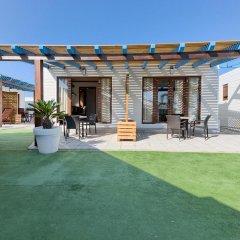 Отель El Caseron de Conil & Spa Испания, Кониль-де-ла-Фронтера - отзывы, цены и фото номеров - забронировать отель El Caseron de Conil & Spa онлайн