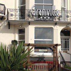 Отель Granville Hotel Великобритания, Брайтон - отзывы, цены и фото номеров - забронировать отель Granville Hotel онлайн