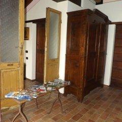 Отель Ai Tre Confini Монцамбано интерьер отеля фото 2