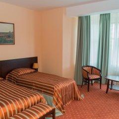 Отель МФК Горный Санкт-Петербург комната для гостей фото 3