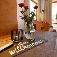 Отель Gattererhof Горнолыжный курорт Ортлер интерьер отеля