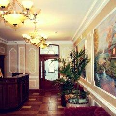 Гостиница Лидо интерьер отеля фото 2