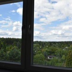Отель Młoda Europa комната для гостей фото 2